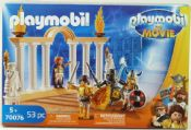 playmobil 70076 Emperor Maximus in the Colosseum